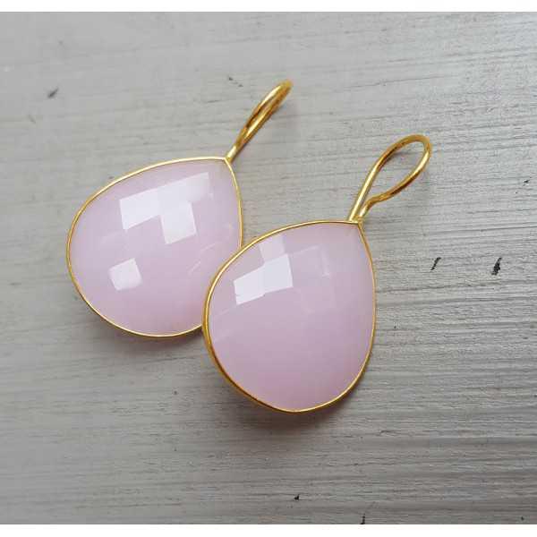 25b67cf64 gold-plated-earrings-with-teardrop-shaped-pink-chalcedony.jpg