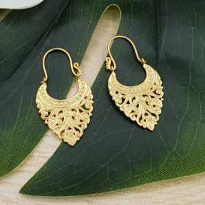 Surya oorbellen klein