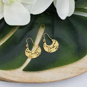 Varuna earrings small