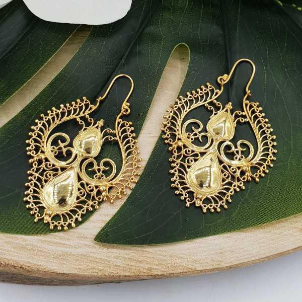 Dewi earrings