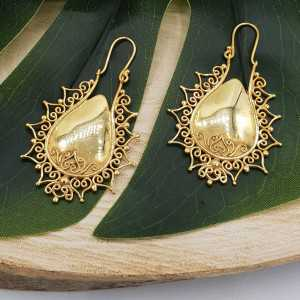 Indah earrings