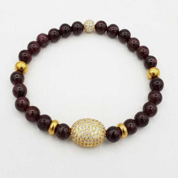 Bracelet made of Shell