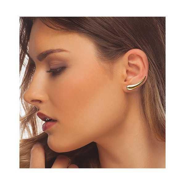 925 Sterling zilveren oorklimmer