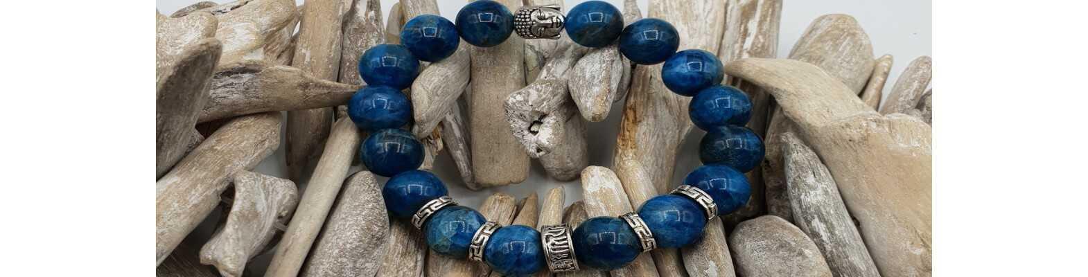 Mannen Edelsteen Armbanden